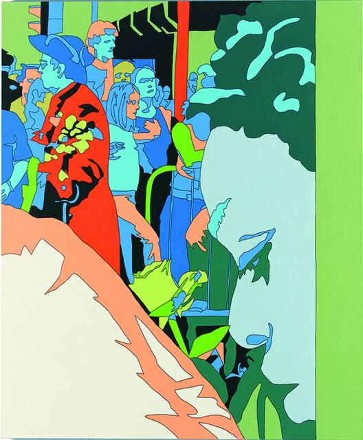 , 'The Company You Keep,' 2006, Galeria Senda