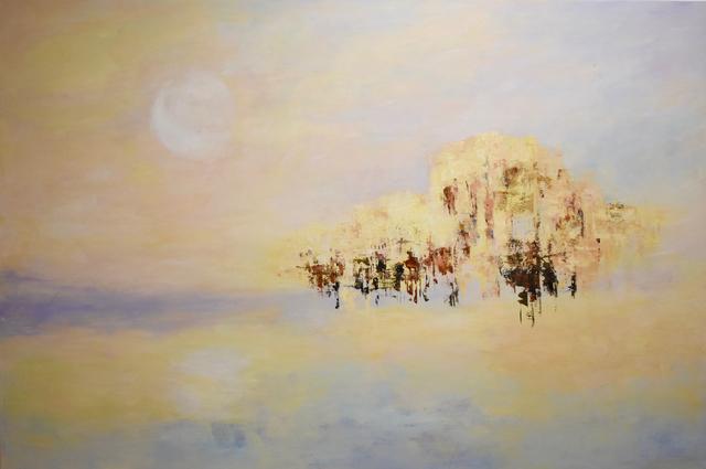 , 'La Dominante,' 2017, Susan Calloway Fine Arts