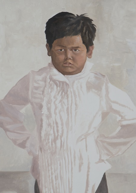 , 'Moody Boy,' 2016, Richard Koh Fine Art
