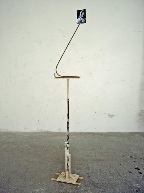, 'Amundsen,' 2009, Nogueras Blanchard