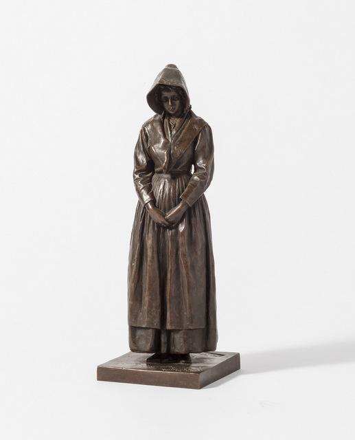 Anton van Wouw, 'Noitjie van die onderveld', Dyman Gallery