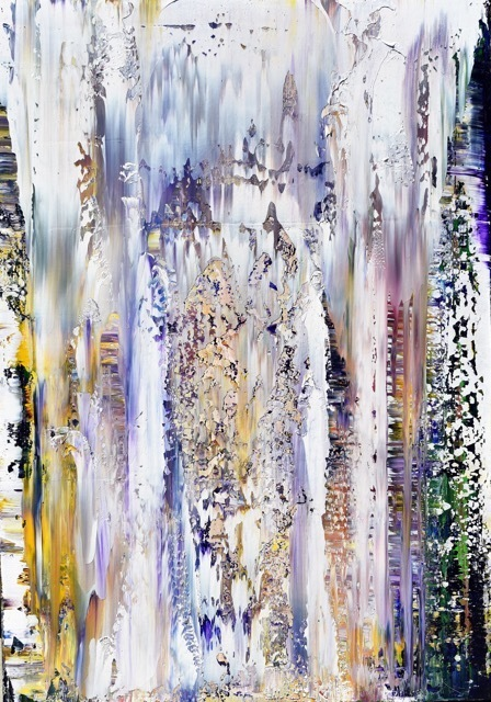 , 'Ancient Falls,' , Avran Fine Art