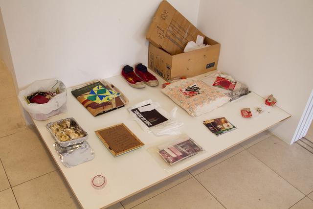 , 'Cosmic Pandora Micro-Box,' 2010, Casa Nova Arte e Cultura Contemporanea