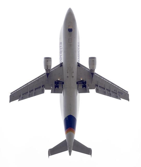 , 'Plane Beluga,' , ArtStar
