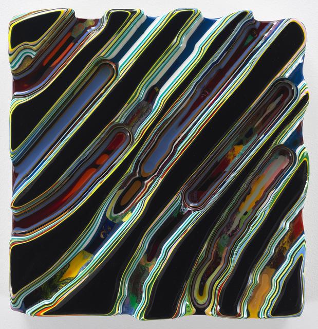 , 'TEARSINTHETYPINGPOOL,' 2016, Miles McEnery Gallery
