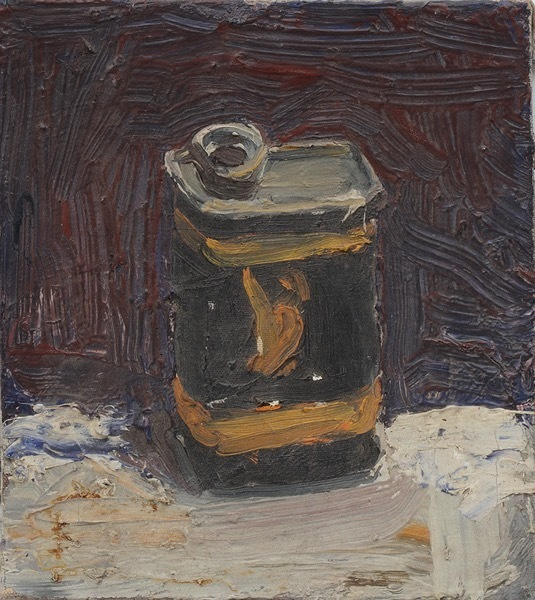 , 'Turpentine,' 1961, Dolby Chadwick Gallery