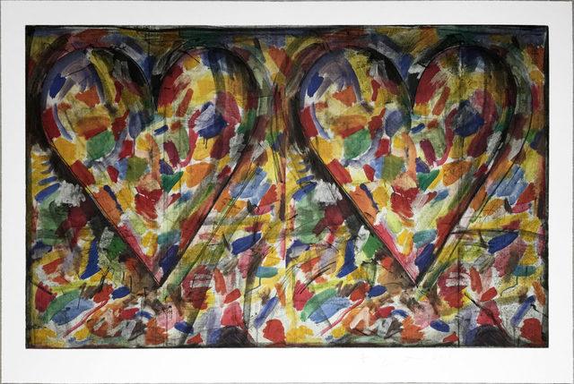 , 'Years Ago,' 2015, Hamilton-Selway Fine Art