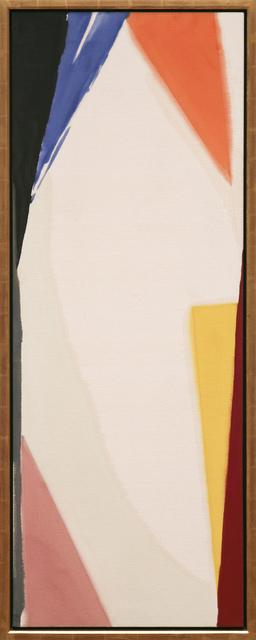 , 'Untitled,' 1975, David Richard Gallery