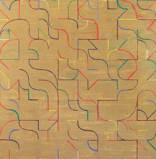 , 'Beginnings,' 2016, FRED.GIAMPIETRO Gallery