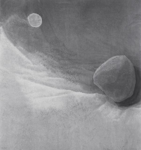 , 'Minuit,' 2006, Ipreciation