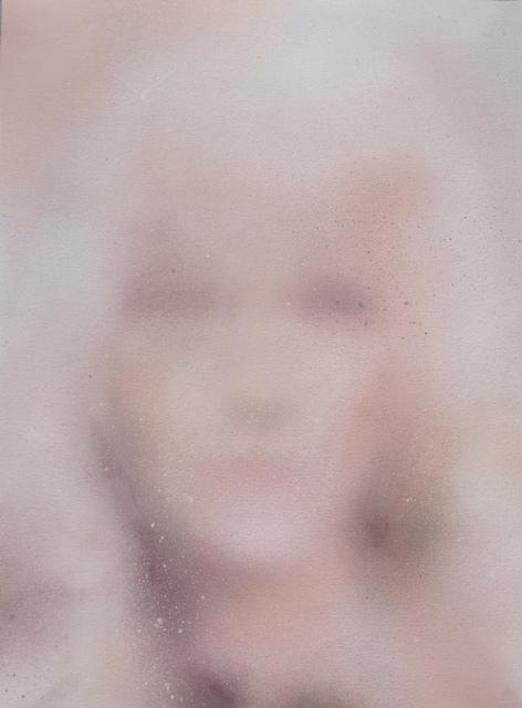 , 'Fade Away Nr. 1,' 2018, Le Salon Vert