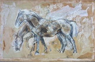 , 'Kindred Too,' , Diehl Gallery