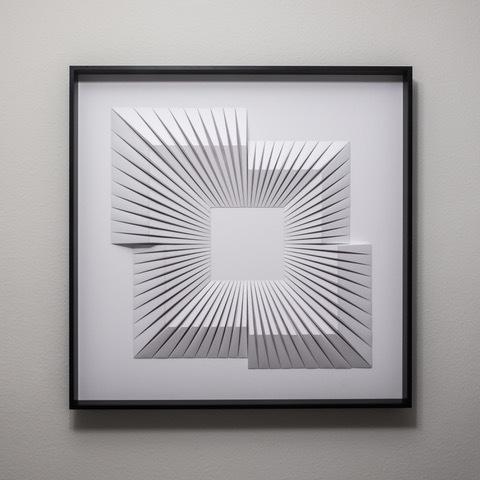 Yossi Ben Abu, 'Canopy A', 2019, Dean Day Gallery