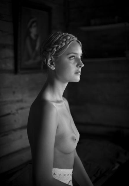 , 'Viktoria 2,' 2018, Scott Richards Contemporary Art