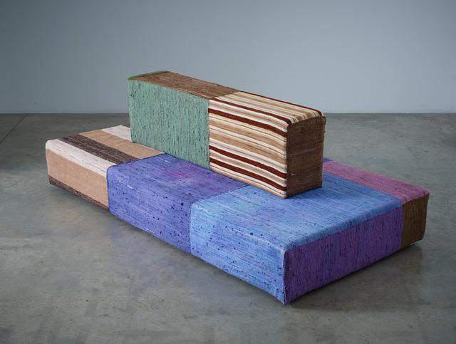 , 'Low Ship,' 2014, Victoria Miro