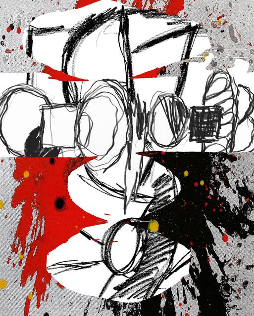 Jose M. Ciria, 'Suite / Rimas ZZ11', 2016, Blanca Soto Arte