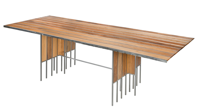 Benjamin Rollins Caldwell, 'Spider 10 Seater Dining Table', 2010