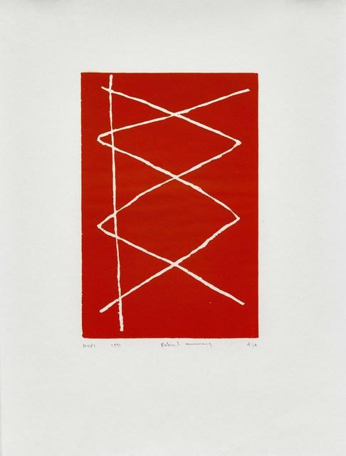 , 'Hopi,' 1991, David Richard Gallery
