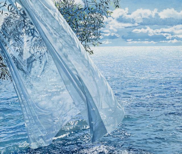 , 'Interlude ,' 2019, Eckert Fine Art