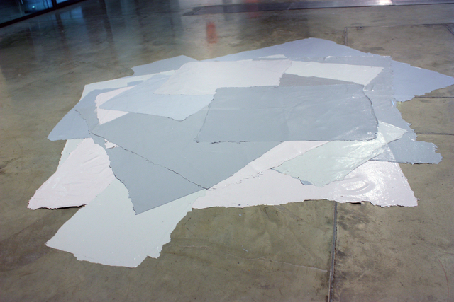 Martin Cordiano, 'Greywashing', 2013, Knoerle & Baettig Contemporary