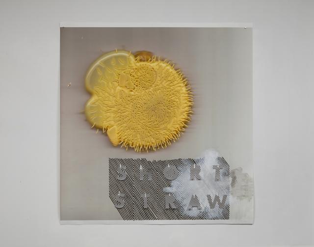 , 'Stort Straw,' 2017, Galleri Urbane
