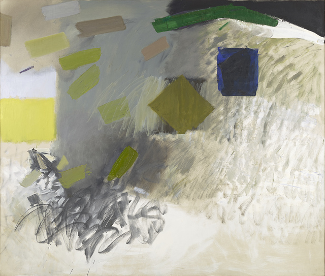 , 'The Numbers,' 1961, Berry Campbell Gallery