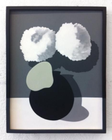, 'Four for 4 #4,' 2014, Altman Siegel