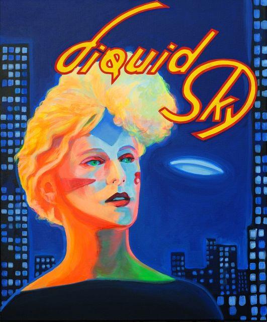 , 'Liquid Sky,' 2018, Ro2 Art