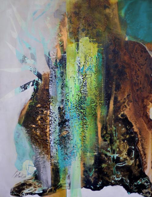 , 'Untitled,' 2017, CAMA Gallery
