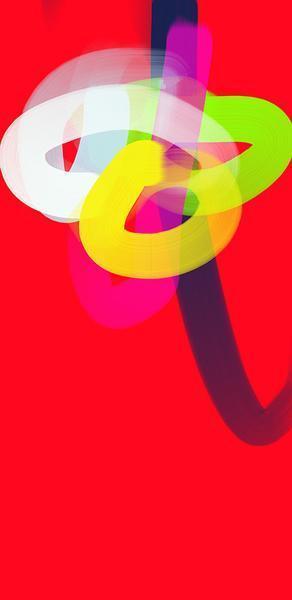 , 'Volley 3,' 2016, Bau-Xi Gallery