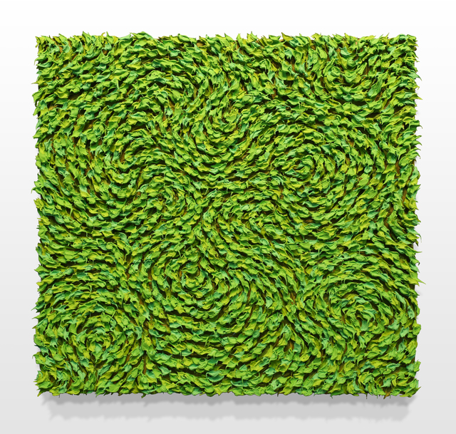 , '3,875,' 2019, Philip Slein Gallery