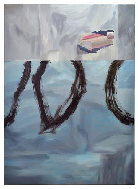 , 'Vockerode 1,' 2017, Urban Spree Galerie