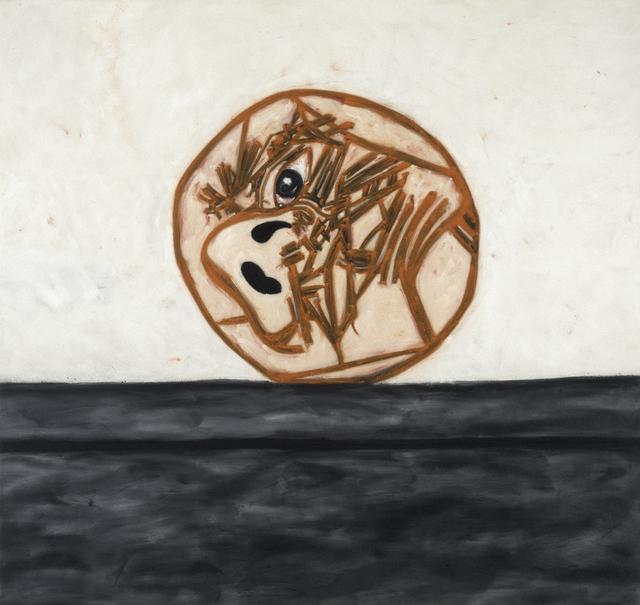 , 'Wall (PC982),' 1998, Ben Brown Fine Arts