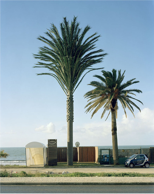 , 'Estoril, Sao Pedro, Portugal,' 2004, ClampArt