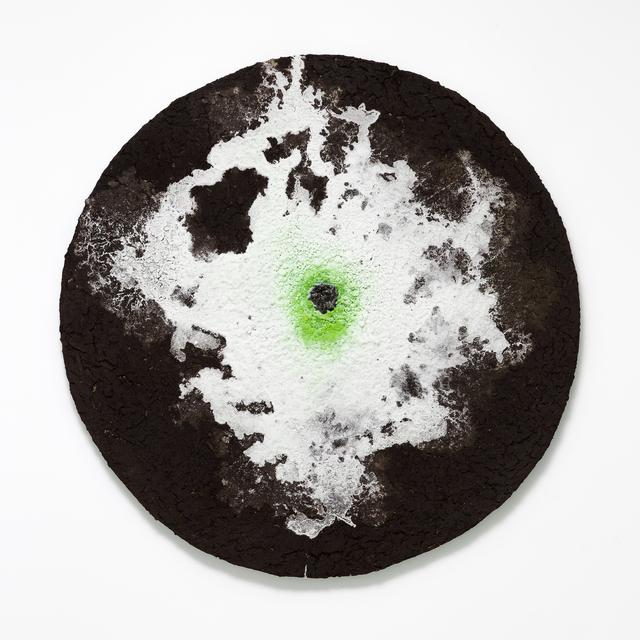 , 'World in flux,' , Anna Nova Gallery