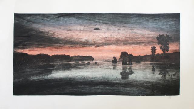 , 'Untitled,' 1991, Robert Berman Gallery