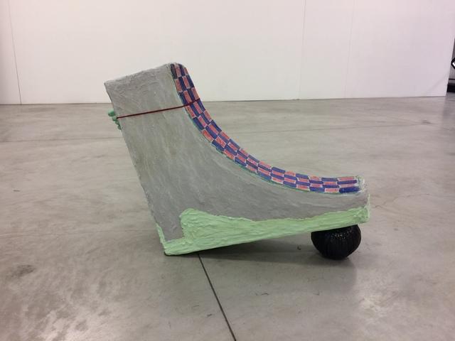 , 'Twist,' , Galleria Doris Ghetta