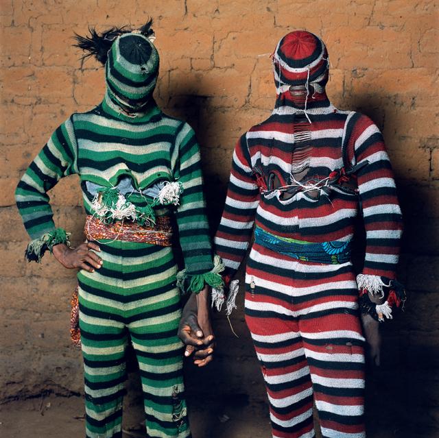 , 'Ewokom Masquerade, Eshinjok Village, Nigeria,' 2004, Aperture Foundation