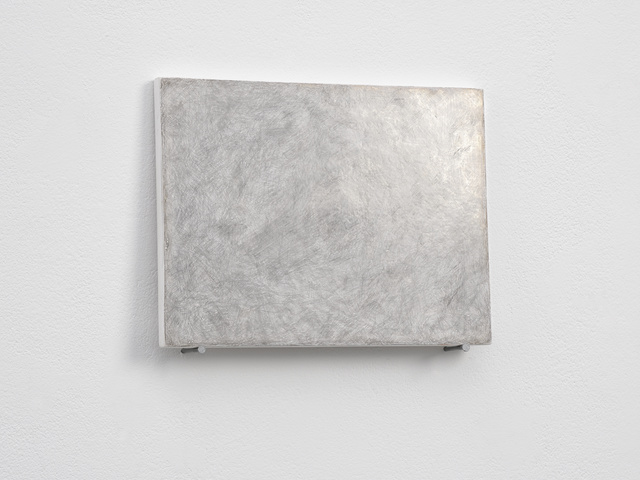 , '...Laws of night and honey…...#4,' 2016, White Cube