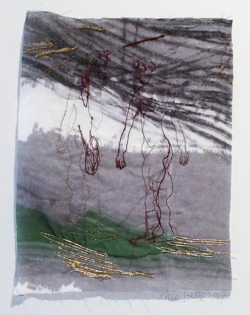 , 'Walk,' 2017, Candida Stevens Gallery