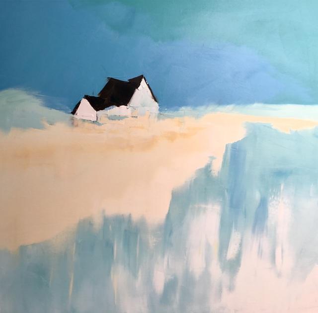 , 'Light,' , SmithKlein Gallery