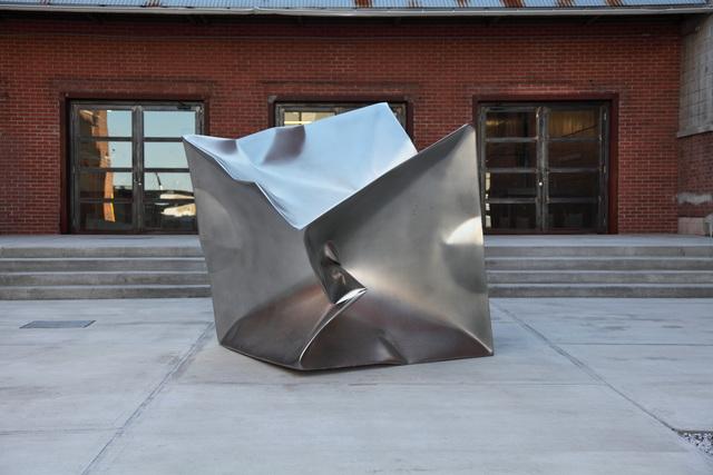 , 'Cube NY,' 2013, Mana Contemporary