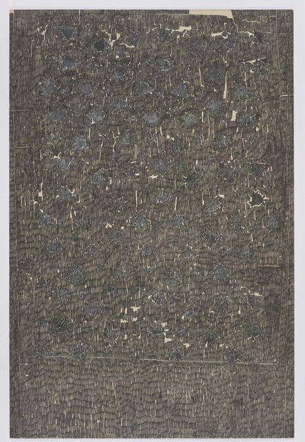, 'Rose #6,' 1963, Los Angeles County Museum of Art