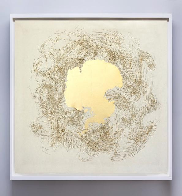 , 'Siege,' 2017, Michael Goedhuis