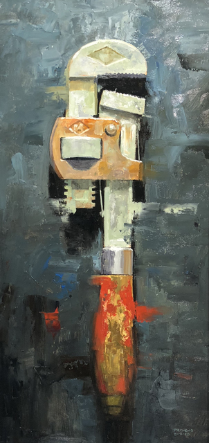 , 'Red Wrench,' , Sparrow Gallery
