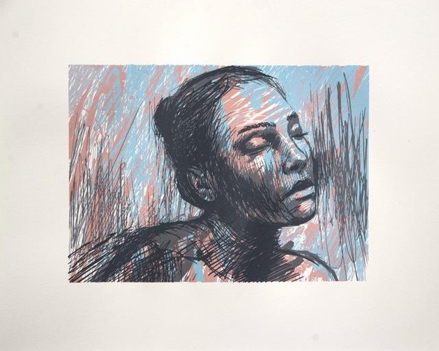 , 'Console,' 2018, ArtLife Gallery