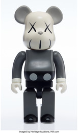 Be@rbrick Companion 400%