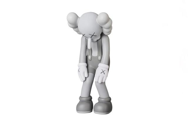 KAWS, 'Small Lie (Mono)', 2017, Lougher Contemporary Gallery Auction