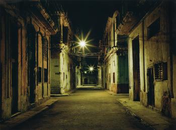 Desiree Dolron, 'Cerca Plaza de la Revolución from Te dí todos mis sueños,' 2002-2003, Phillips: Photographs (April 2017)