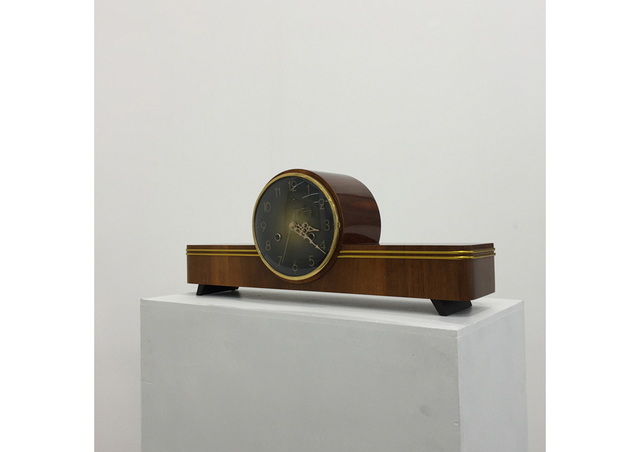 , 'Clock #2,' 2014, Jérôme Poggi